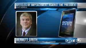 Articles of Impeachment [Video]
