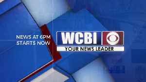 WCBI News at Six - December 10, 2019 [Video]