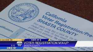 Shasta County voters say their party affiliation has disappeared before the upcoming Primary Electio [Video]