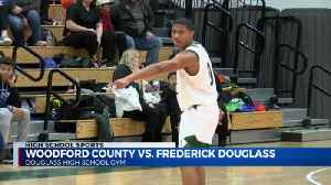 Henry Clay, Frederick Douglass hoops win big Tuesday night [Video]