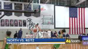 HS BB: Heritage Hills, Reitz, Mater Dei, and North Posey Emerge Victorious [Video]
