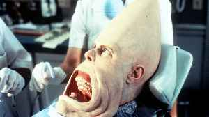 Coneheads movie (1993) [Video]