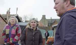 Anywhere but Westminster | Scotland: fear and Lothian on the campaign trail – video [Video]