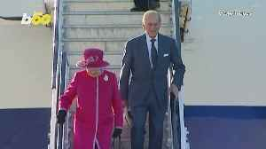 The Queen Is Looking to Get Digital with New Social Media Hire! [Video]