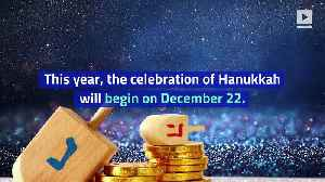 Hallmark to Show Hanukkah-Based TV Movies for the First Time [Video]
