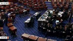 Senate Confirms Trump's Pick Stephen Hahn As FDA Commissioner [Video]