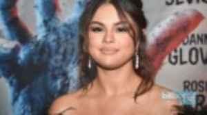 Selena Gomez Announces Name, Release Date of New Album 'Rare' | THR News [Video]