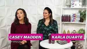 Keep Your Strands Beautiful This Winter [Video]
