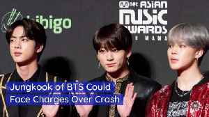 Jungkook Is In Trouble [Video]