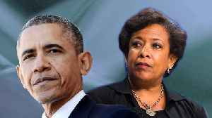 IG Report Breakdown: Loretta Lynch, Bill Clinton, Hillary Clinton, and Barrack Obama... [Video]