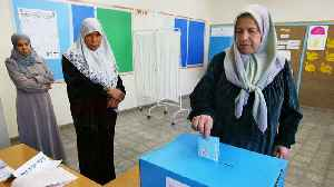 News video: Israel To Hold Unprecedented Third Election In One Year