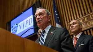 What Did Bloomberg Do To Help Reduce Crime In New York City? [Video]