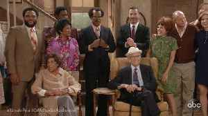 Watch 'Live in Front of a Studio Audience: All in the Family and 'Good Times' WEDNESDAY 8|7c [Video]