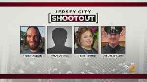 Jersey City Shootout: New Video Released Of Deadly Attack [Video]