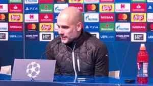 Pep: Foden 'incredibly dangerous' [Video]