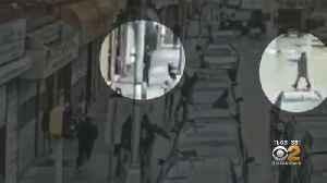 Jersey City Shootout: Investigation Continues After Deadly Gun Battle [Video]