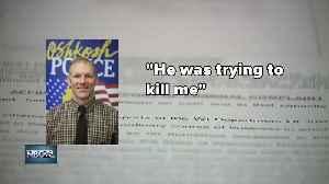 Oshkosh student makes court appearance [Video]