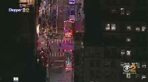 2-Year-Old Killed By Manhattan Subway Train [Video]