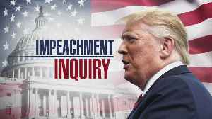 Democrats And Republicans Clashing Over 2 Articles Of Impeachment [Video]