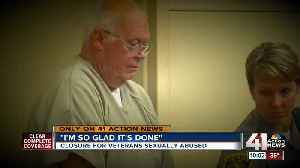 Veterans sexually abused by Leavenworth VA doctor receive a $7 million settlement [Video]