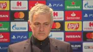 Jose hopes to meet Bayern again [Video]