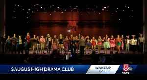Wake Up Call from Saugus High School Drama Club [Video]