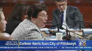 Pittsburgh Councilwoman Darlene Harris Suing City [Video]