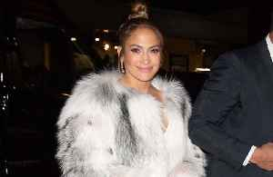 Jennifer Lopez fights back tears as she receives first SAG Award nod [Video]