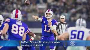 CBS Local Sports Week 15 NFL Picks [Video]