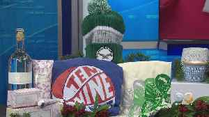 Holiday Gift Ideas Sold In Center City [Video]