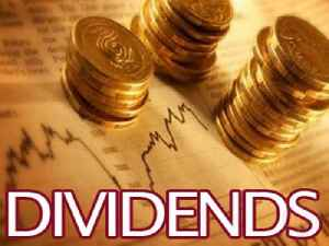 Daily Dividend Report: AMGN, ZTS, PKI, PWR, AXP [Video]