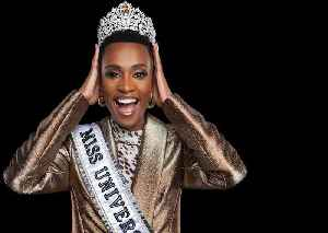 Zozibini Tunzi, The 2019 Miss Universe, Opens Up About Her Time In The Pageant & What's Next For Her [Video]