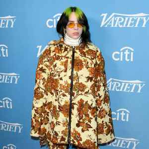 Billie Eilish: I never thought I'd be 'cool or interesting' [Video]