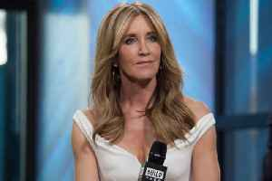 Felicity Huffman's daughter hints she is attending college next year [Video]