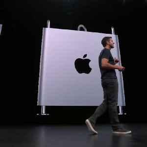 Apple's new Mac Pro costs a pretty penny [Video]