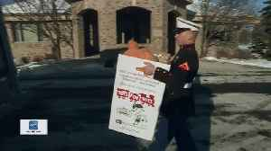 Toys for Tots helping children this holiday season [Video]