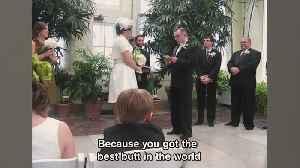 Wedding Calamities [Video]