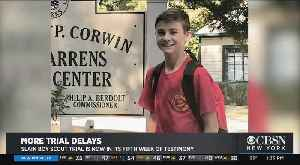 Thomas Murphy Trial Continues Friday Over Death Of 12-Year-Old Boy Scout Andrew McMorris [Video]