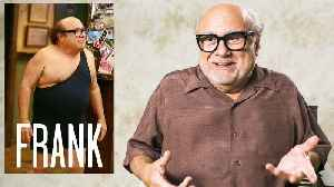Danny DeVito Breaks Down His Most Iconic Characters [Video]