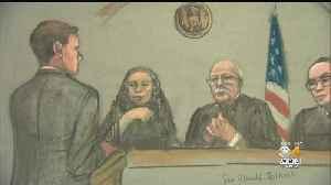 News video: Boston Marathon Bomber Dzhokhar Tsarnaev's Defense Argues He Didn't Get Fair Trial