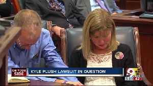 Motion to dismiss Plush family lawsuit against the city to be heard by judge Thursday [Video]