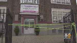 School Repaired After Being Damaged In Jersey City Shootout [Video]