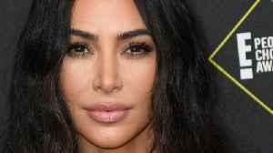 Kim Kardashian Sues Doc Over Vampire Facial Ads [Video]