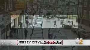 Jersey City Shootout: Investigation Suspects Domestic Terrorism [Video]
