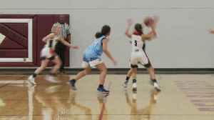 12/10/19 - Girls Basketball - Eau Claire North/Central [Video]