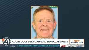 Court documents detail alleged Spokane Valley sexual assaults [Video]