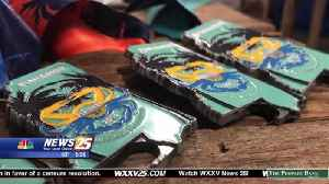 Gearing up for the Mississippi Gulf Coast Marathon [Video]