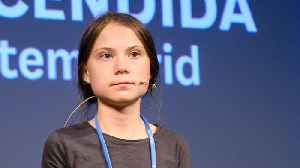 Greta Thunberg Said She Doesn't Like Small Talks And Selfies With Politicians [Video]