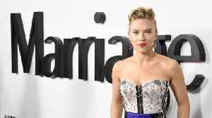 Scarlett Johansson Gets Nominated For Screen Actors Guild Awards [Video]