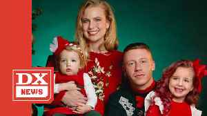 Macklemore Comes For Mariah Carey's Christmas Crown With 'It's Christmas Time' [Video]